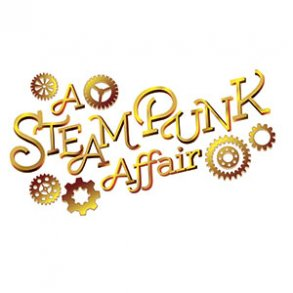 A Steam Punk Affair - Wed-18
